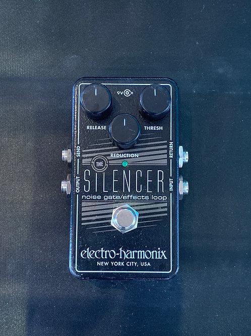Electro-Harmonix The Silencer Noise Gate