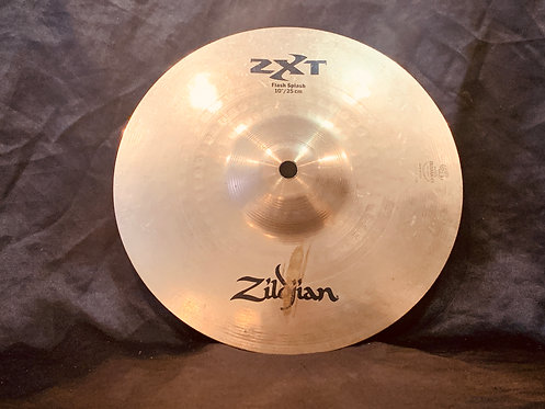 "Zildjian ZXT 10"" Flash Splash"