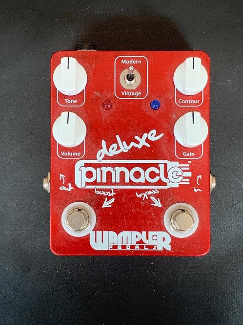 Wampler Deluxe Pinnacle Overdrive