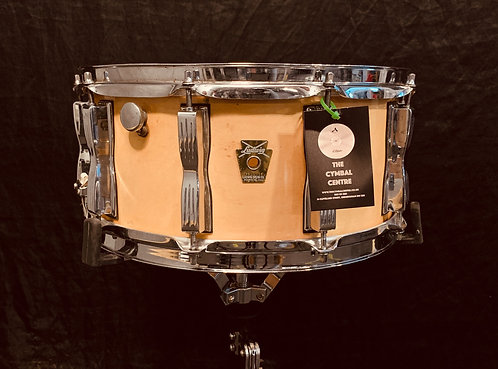 Ludwig Maple Natural Classic 14 x 6 1/2