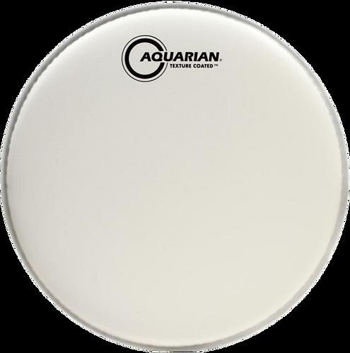 "Aquarian TC10 10"" Single Ply Coated Drum Head"