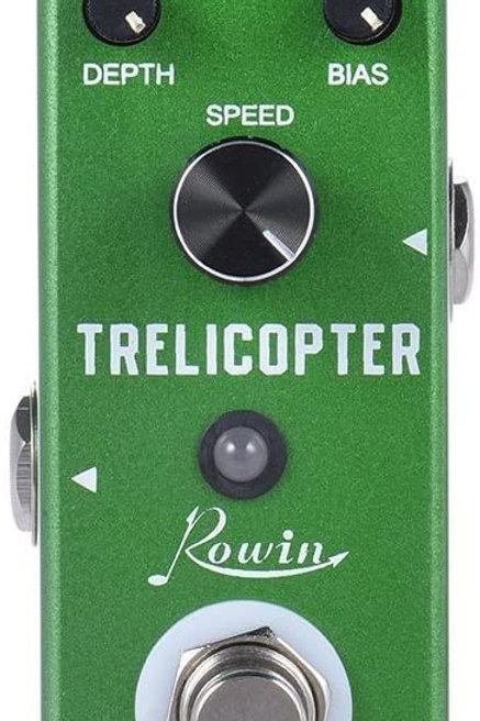 Rowin Trelicopter Tremolo