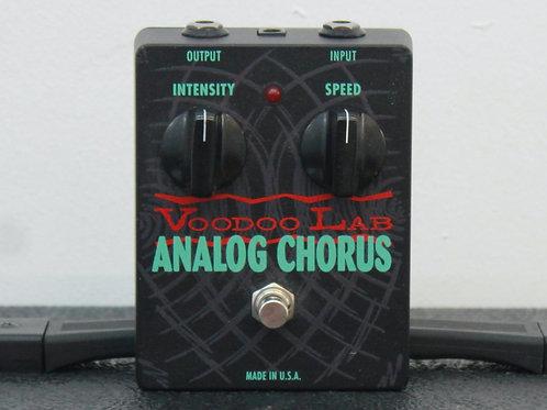 Voodoo Labs Analog Chorus