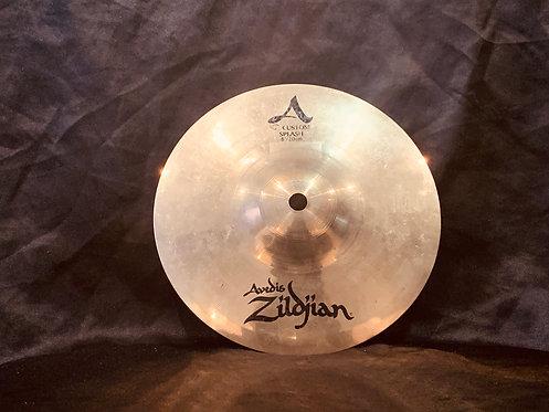 "Zildjian A Custom 8"" Splash"