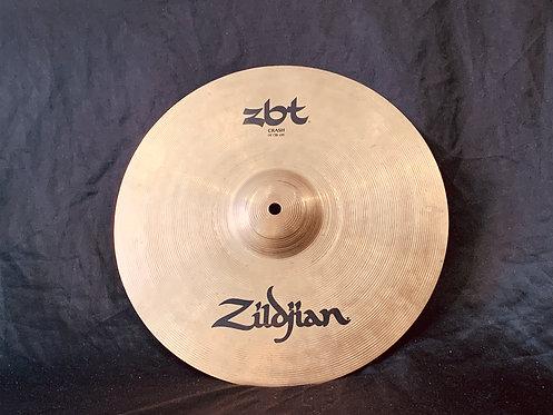 "Zildjian ZBT 14"" Crash"