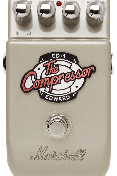 Marshall ED-1 The Compressor