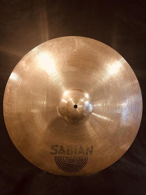 "Sabian B8 Pro 20"" Rock Ride"