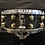Thumbnail: Yamaha Maple Custom Black Mist 14 x 5.5 Snare