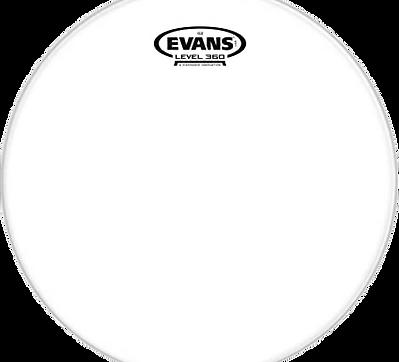 """Evans G2 Clear TT12G2 12"""" Drum Head"""