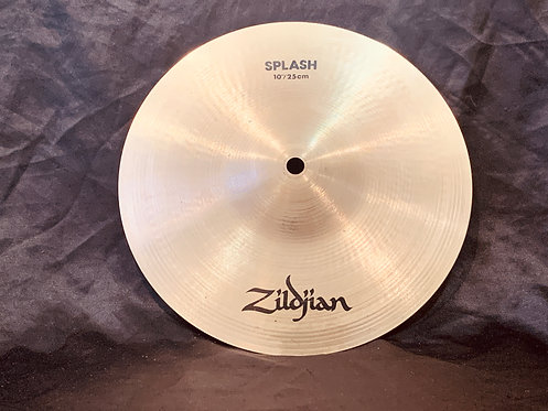 "Zildjian Avedis Splash 10"" Splash"