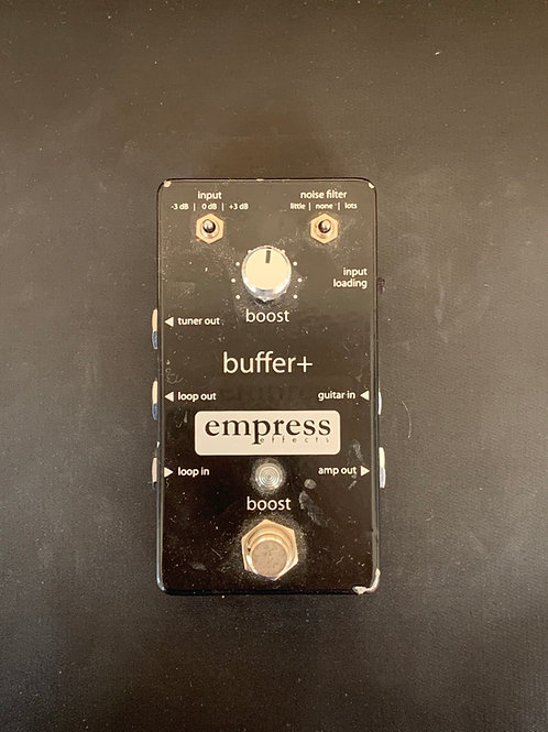 Empress Effects Buffer+