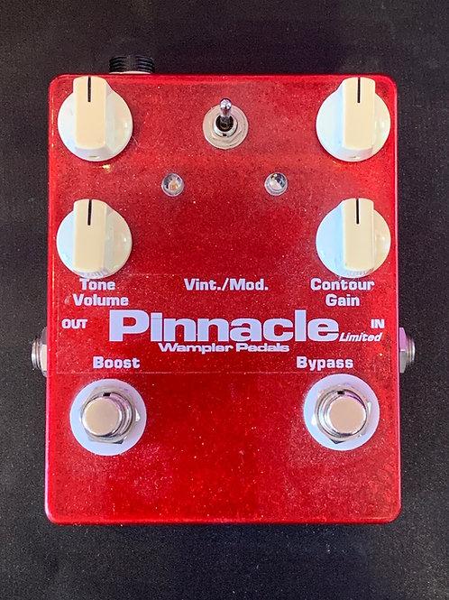 Wampler Pinnacle Limited Distortion