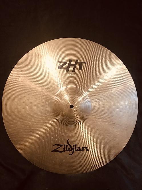 "Zildjian ZHT 20"" Medium Ride"