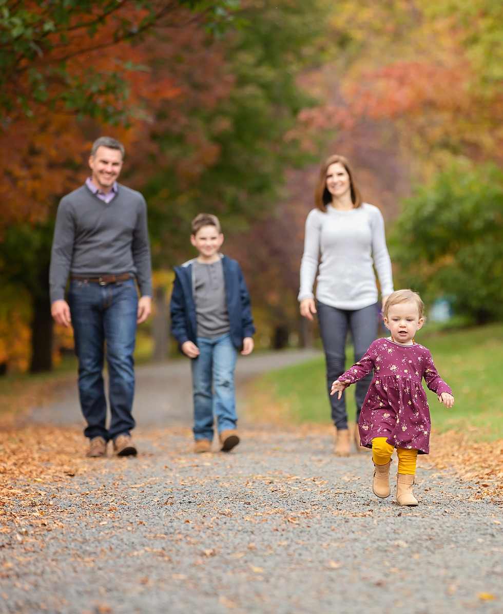 Family pictures Moscow ID