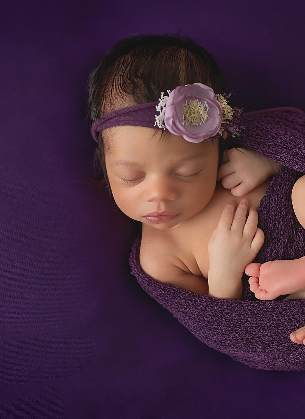 Moscow Idaho newborn photographer