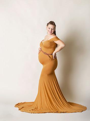 Gold Athena