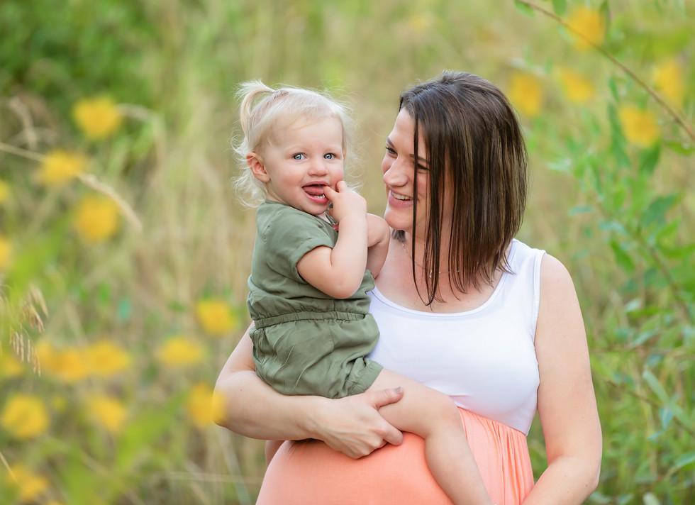 Moscow Idaho family photographer