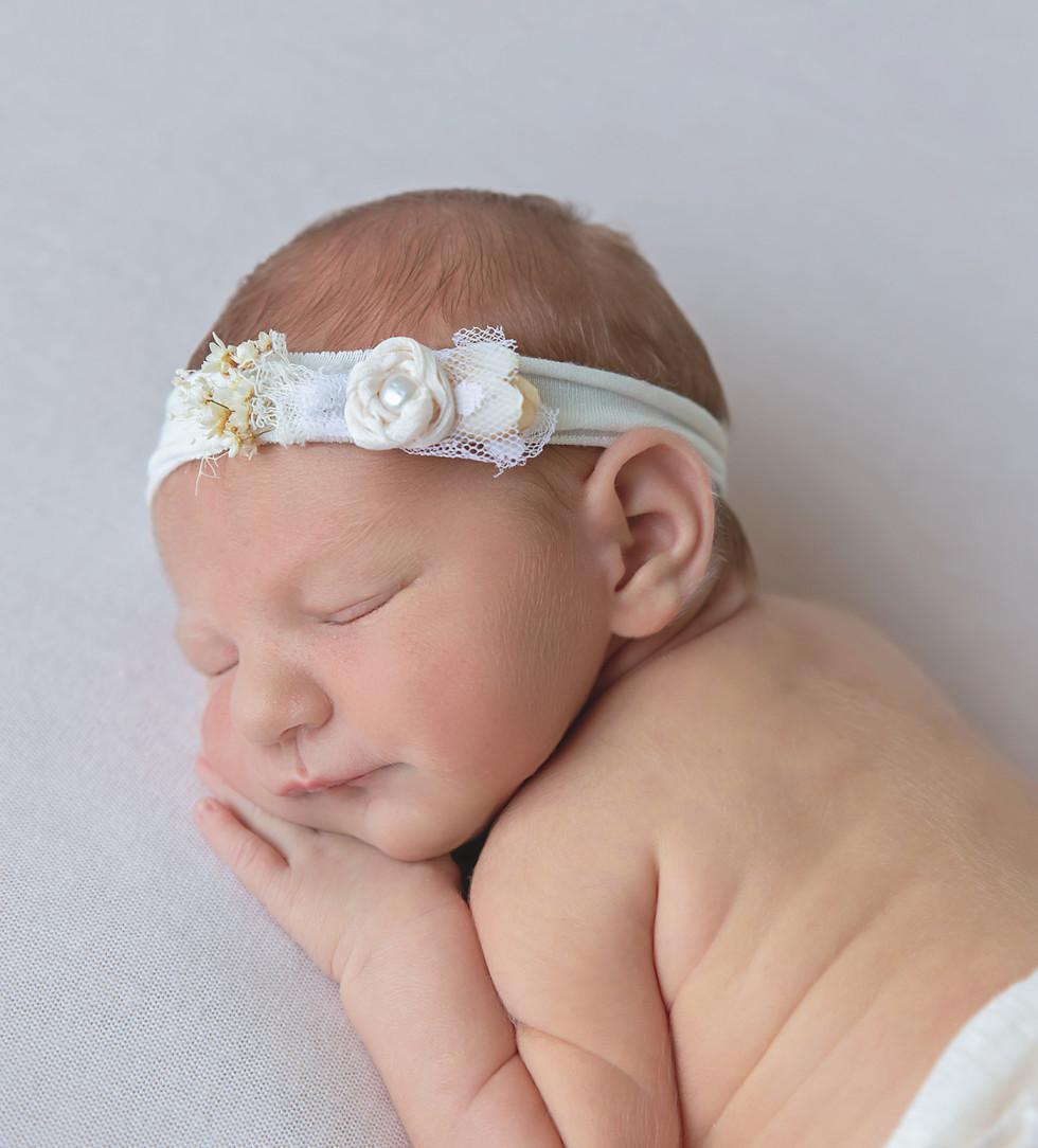 Pullman WA newborn photographer