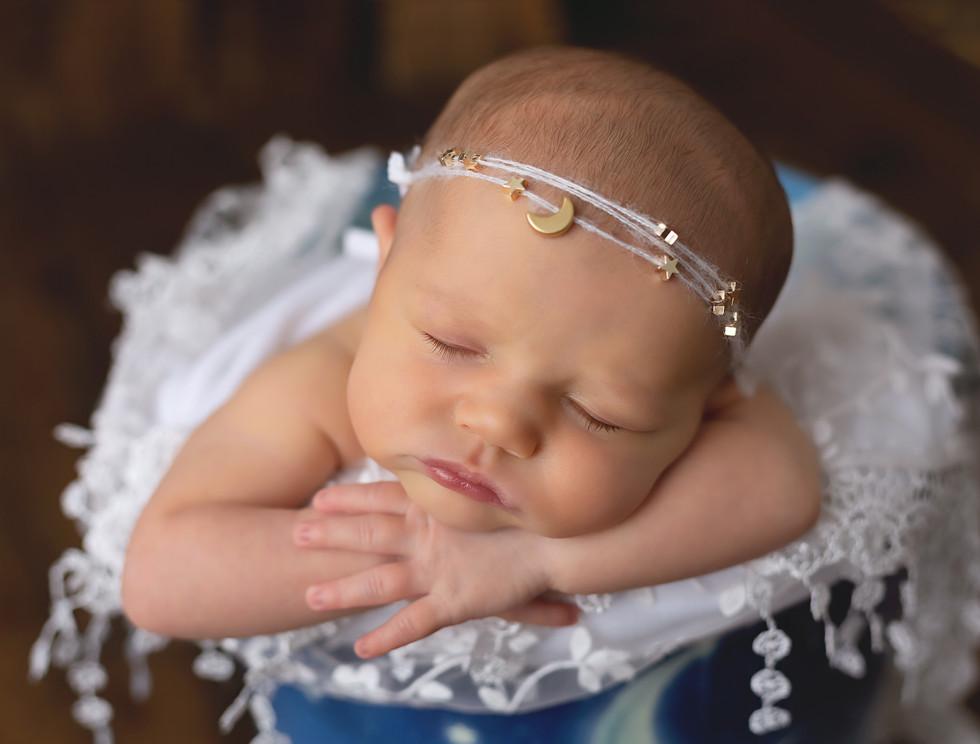 Newborn pictures Pullman Washington