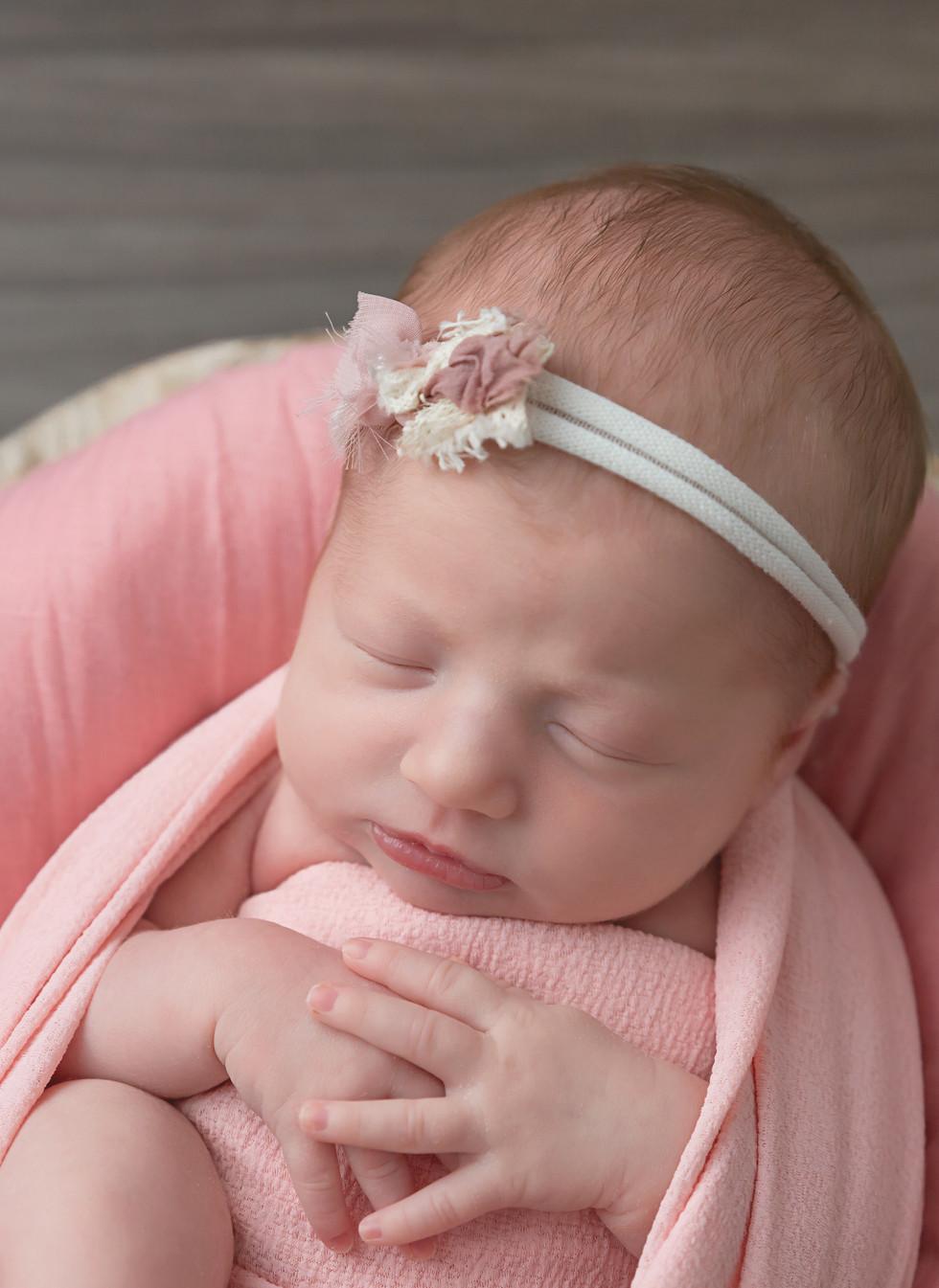 Newborn photography Lewiston id