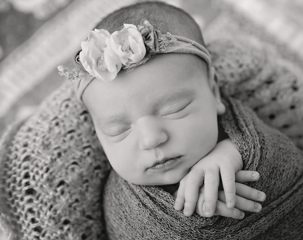 Colfax WA newborn photographer