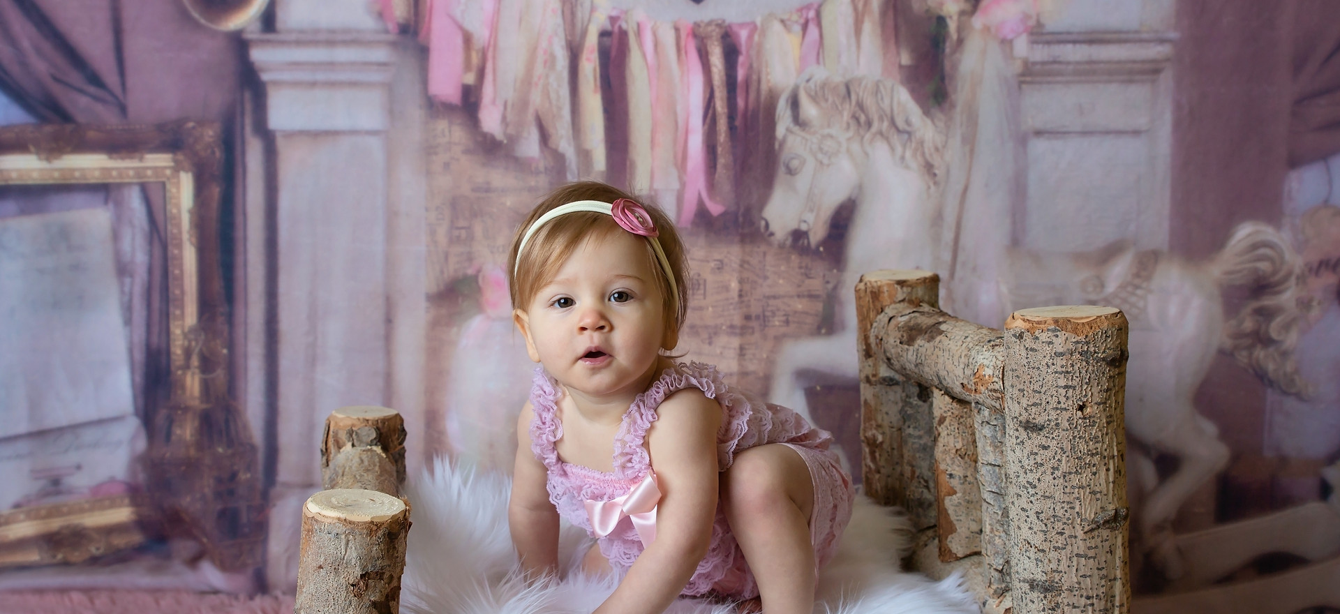 Potlatch ID baby photographer