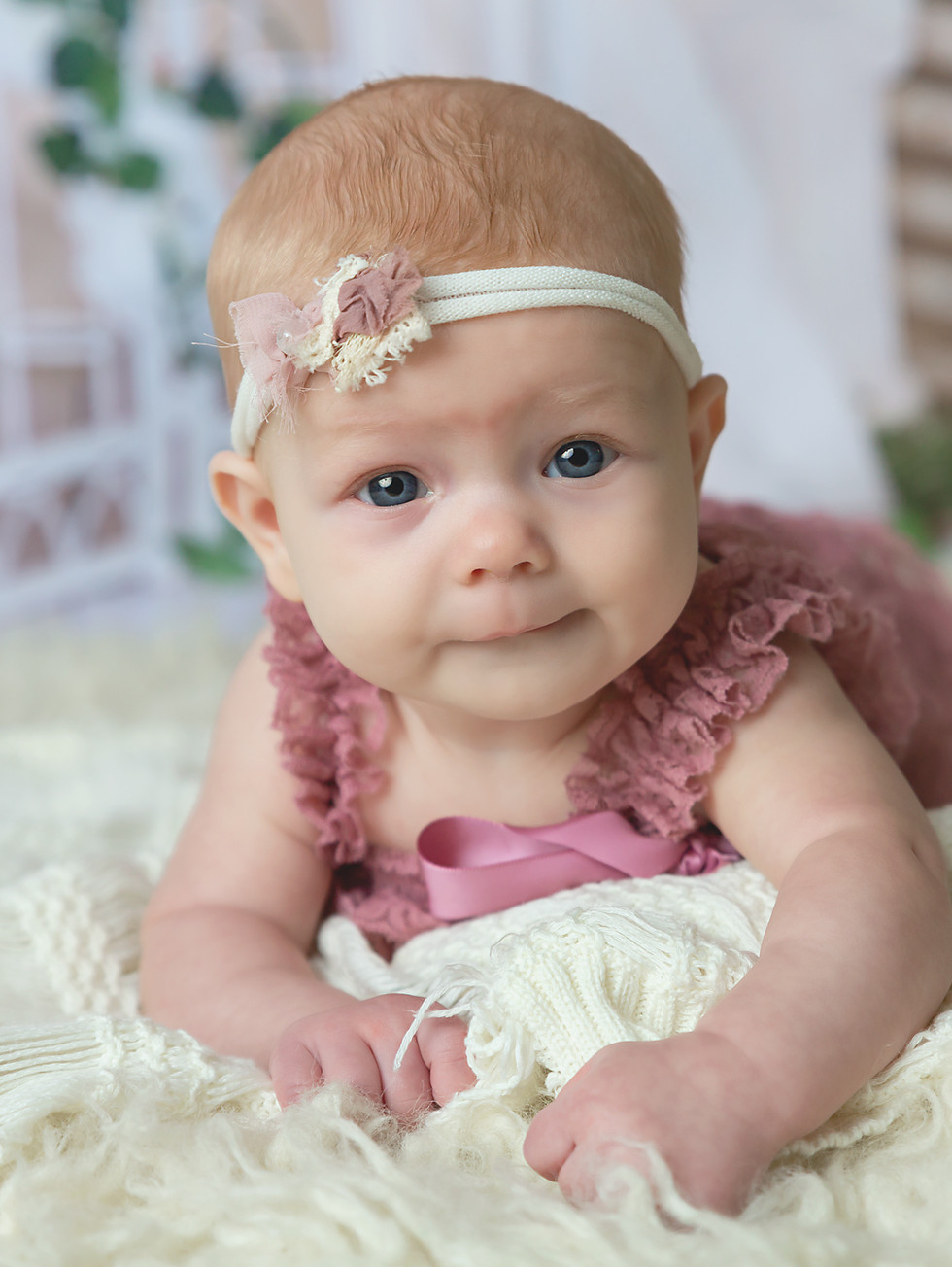 Clarkston WA baby photographer