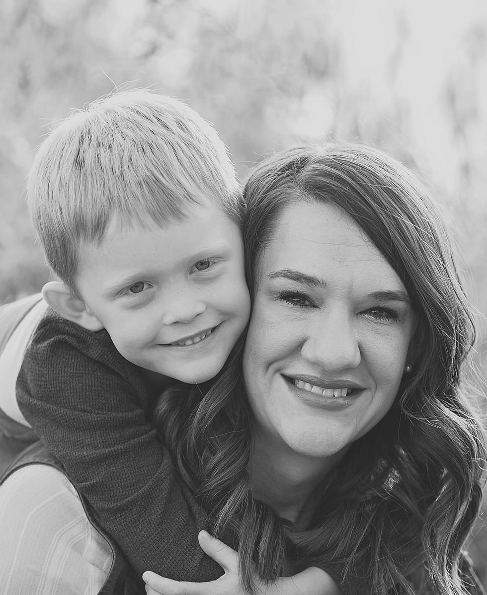 Lewiston Idaho family photographer