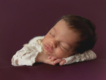 Meet Baby Parker   Moscow Idaho Newborn Photographer