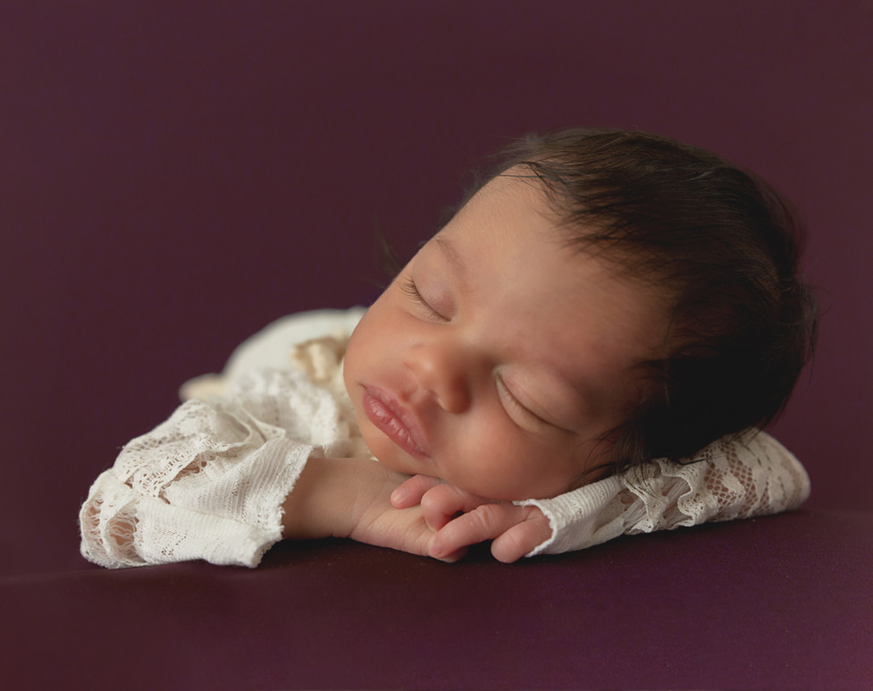 Moscow Idaho newborn pictures