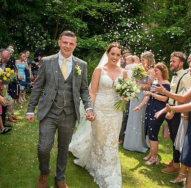 Sophie & Josh wedding