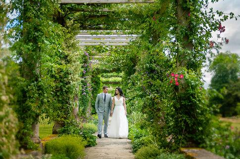 Rozalia and Dawid Wedding