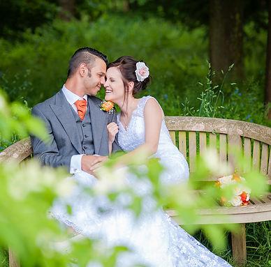 Selina&Rob wedding