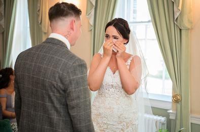 Sophie and Josh Wedding
