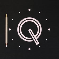 Q + Clock