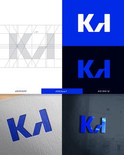 KA Monogram