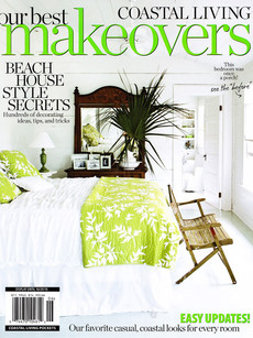 Coastal Living Our Best Makeovers