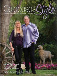 Calabasas Style Magazine