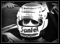 Nelson Piquet 1993