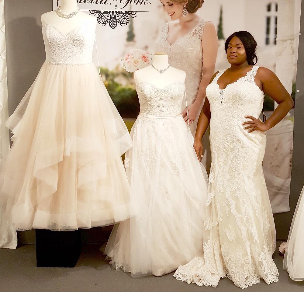 Chicago National Bridal Market