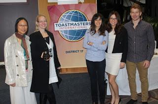 Award Winning Gourmet Night