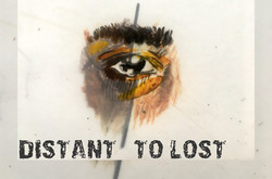 Distant to Lost. by Mai Elphinstone.