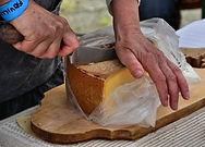 Lokalprodusert-ost-fra-Undredal cheese.j
