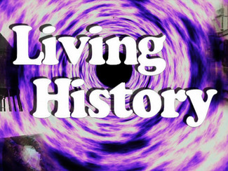 New Living History Episode!