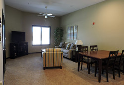 Assisted Living Living-Dining