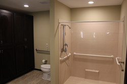 Assisted Living Bathroom 7