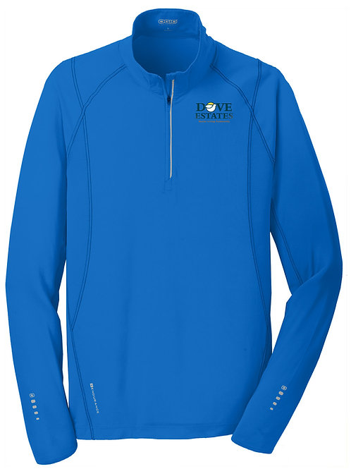 Ogio Endurance 1/4 Zip Pullover - Men's