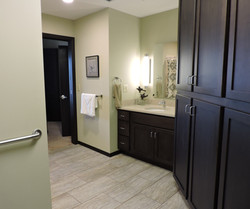 Assisted Living Bathroom 1