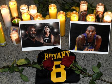 Kobe Bryant--- Death of a Legend