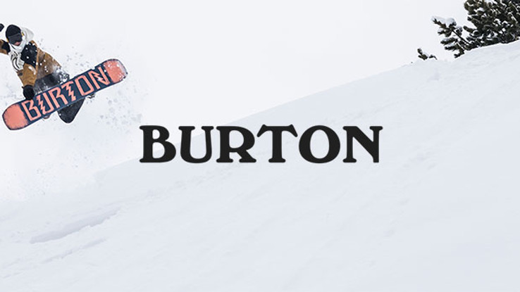 NASU X BURTON SHOPPING EVENT Dec. 1st